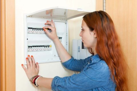 BG Electric Service LLC provides you with licensed electrician services in Philadelphia