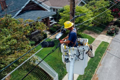 Professional and affordable electricians in Philadelphia